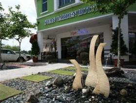 Swan Garden Hotel, Seri Alam